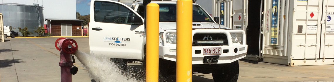 Leak Spotters Gold Coast Plumbers