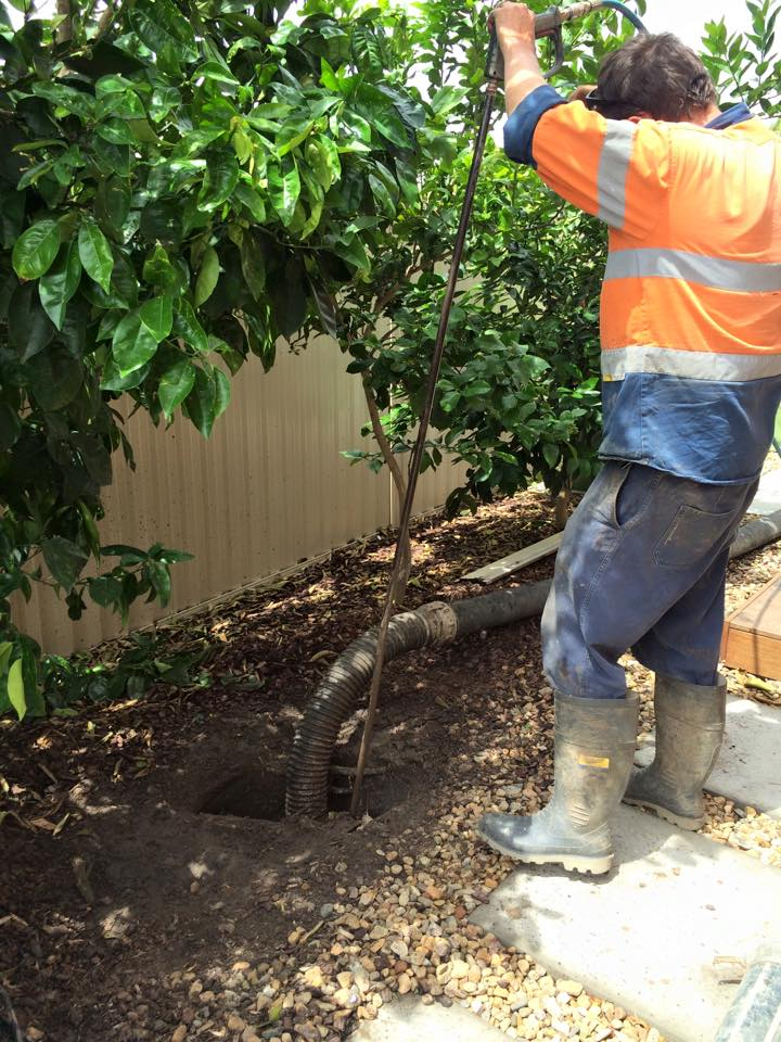 Leakspotters Burleigh - residential and commercial leak detection